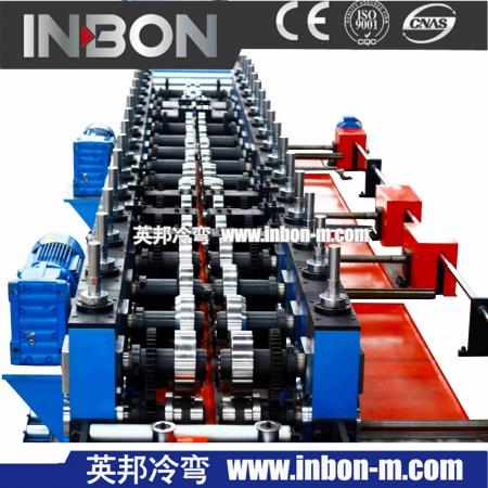 赣州槽式桥架生产线