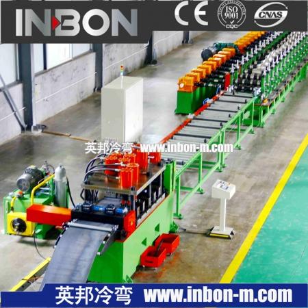 赣州高速公路护栏板生产线