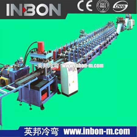 赣州CUZM重型钢构型材生产线